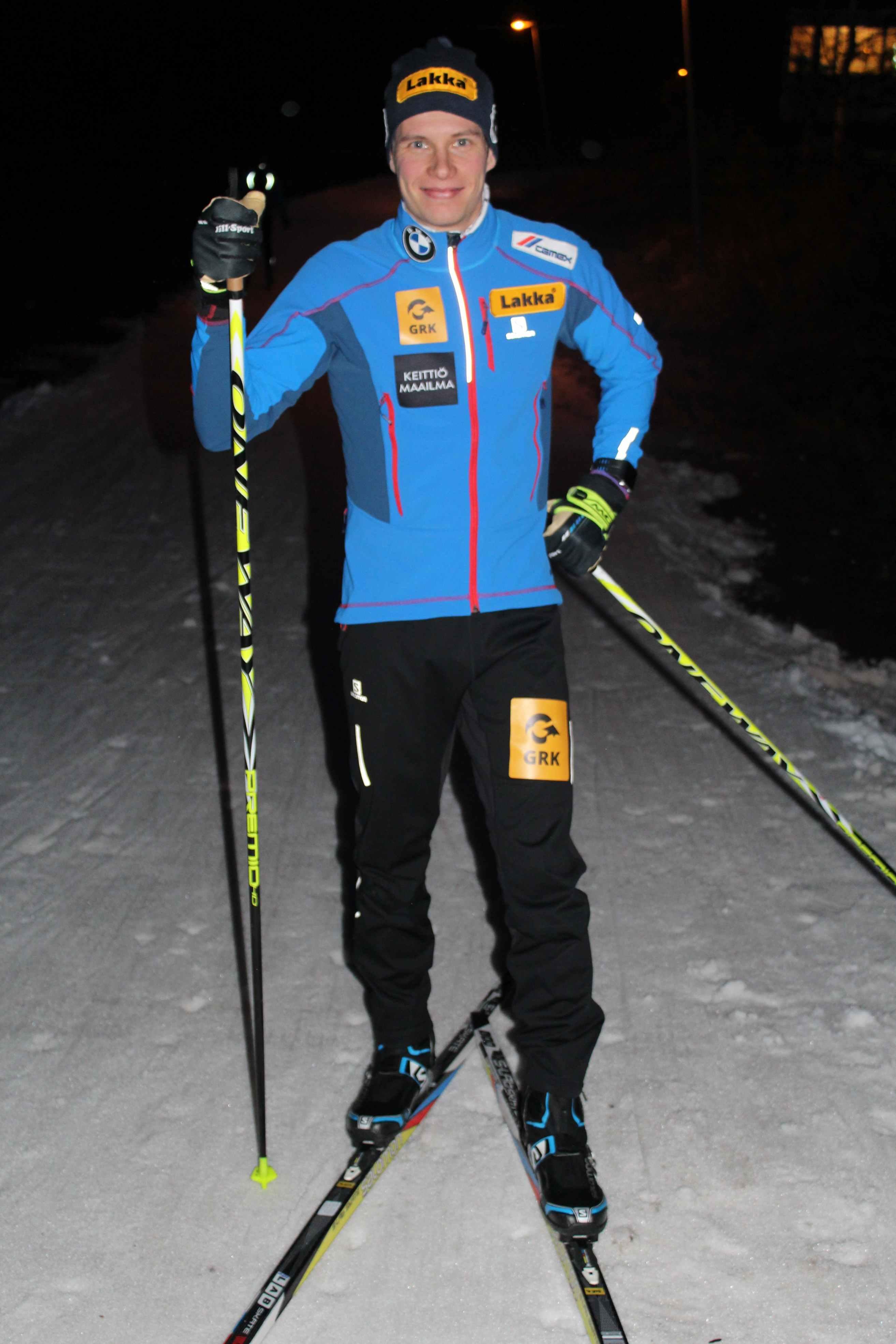 Ari Hynynen